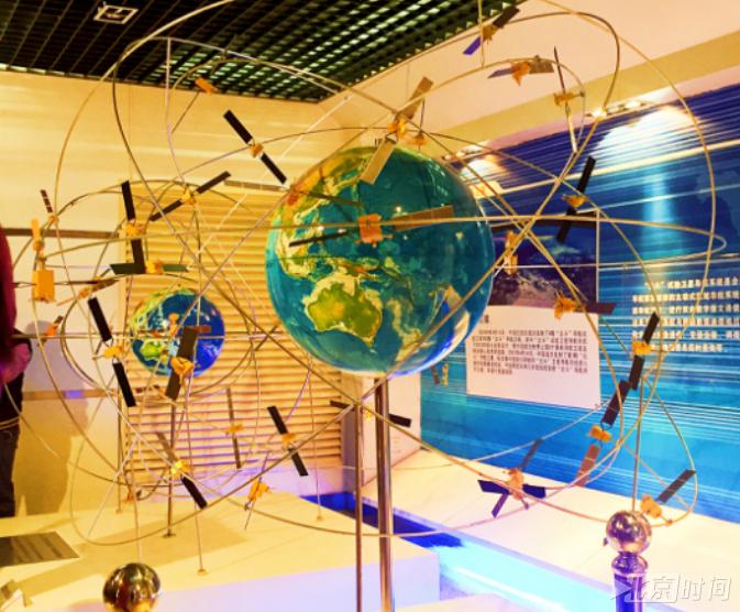 【十九大精神进央企】中国的北斗 世界的北斗:国产定位2020年比肩GPS|公司新闻-张家口国特环保工程有限公司