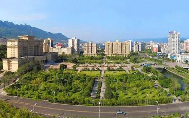 重庆主城九区2017年经济数据出炉:两区GDP增