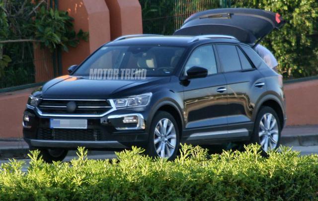 大众明年不靠途观,新款SUV 13万起,本田丰田开始紧张了!