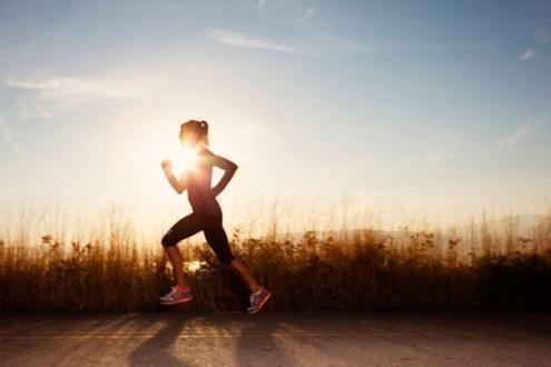 女生减肥跑步最佳时间,这个方法跑减脂效果事