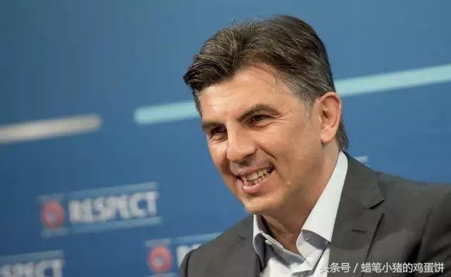 退出亚足联?欧足联表示帮助中国青训,国足更受