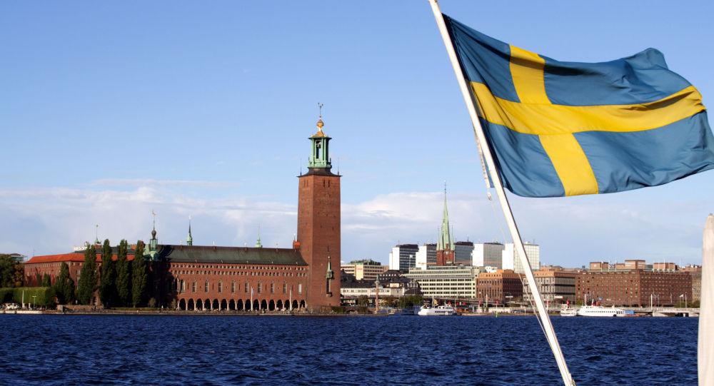 胡塞武装代表团抵达瑞典与也门政府谈判