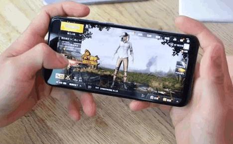 五款玩吃鸡游戏不卡顿的安卓手机,你会选择哪