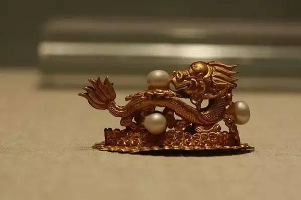 中国文物:35件,北京故宫博物院珍藏的历史文物
