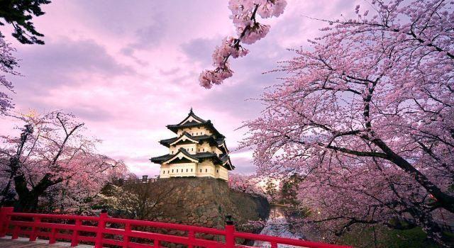 很多人日本人喜欢中国的这个城市,已吸纳十多
