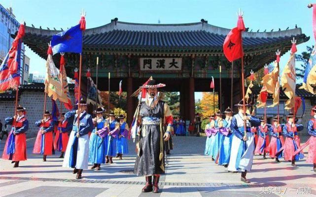 首尔是韩国第一大城市,经济规模巨大与我国的