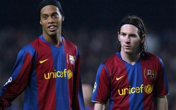 足坛历史是最伟大的10号球员是谁?梅西、老马
