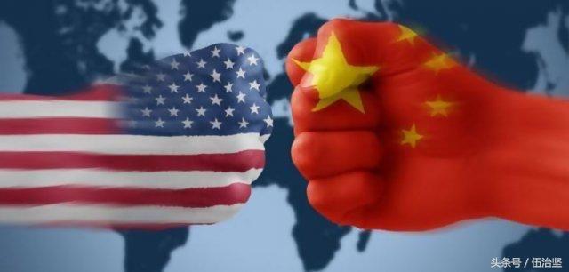 中美贸易战:哪些行业会受影响?需不需要担心市