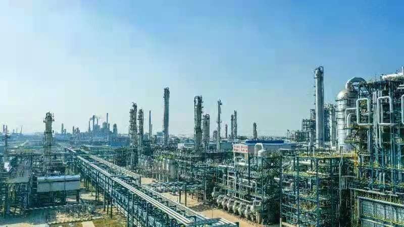 中国石化重大装备基本实现国产化