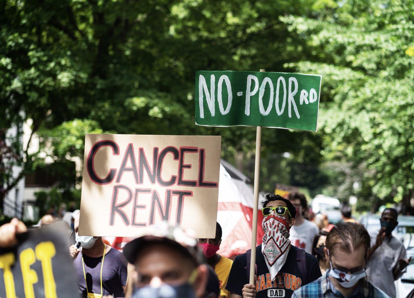 疫情之下46%的美国家庭面临财务问题