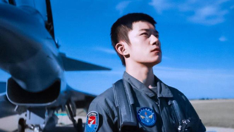 空军招飞歌曲最新MV来了!一起逐梦蓝天!