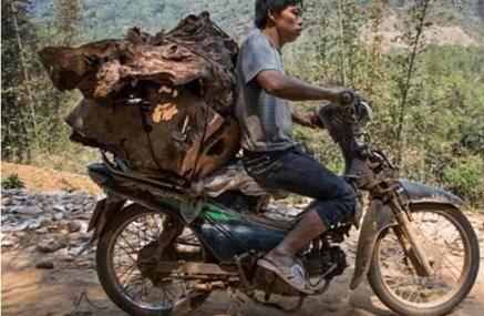 越南人:中国人是不是嫌弃我们穷才不来,你怎么