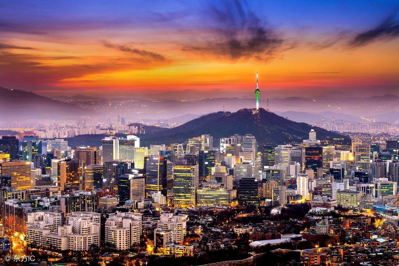 全球城市GDP排行榜,前20美国占9个,欧洲占3个