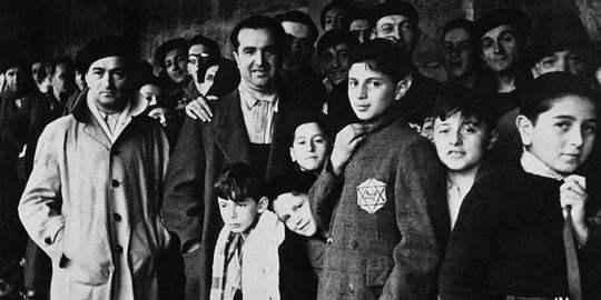 温州江诗丹顿手表回收五千犹太人来到开封 宋朝皇帝赐予国姓如今想回以色列却遭拒绝