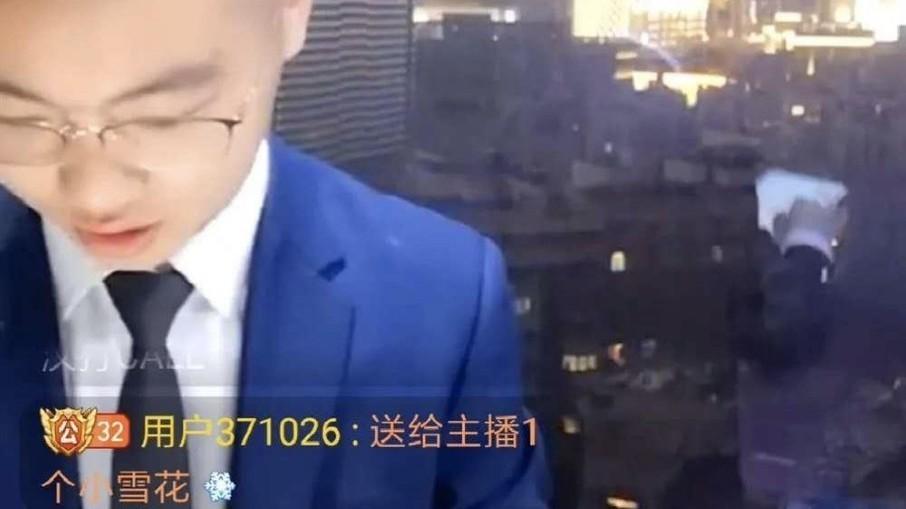 """抖音春日经济观察:武汉一4S店直播""""云卖车"""",单月意向客户超百人"""