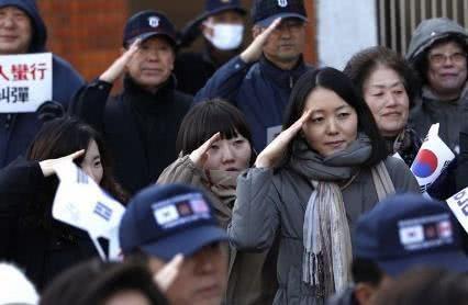 400万韩国人悄悄进入中国,密集居住这个城市,