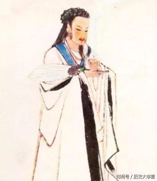 三国最能说的谋臣,不但忽悠了周瑜孙权,还把整个东吴往坑里带