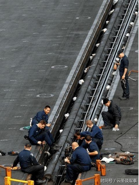 歼15电磁弹射试验画面曝光,歼20上舰最大障碍被扫除! - 挥斥方遒 - 挥斥方遒的博客