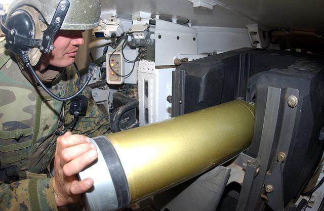 这武器威力巨大破坏力不逊核弹中国承诺不会使用(图)