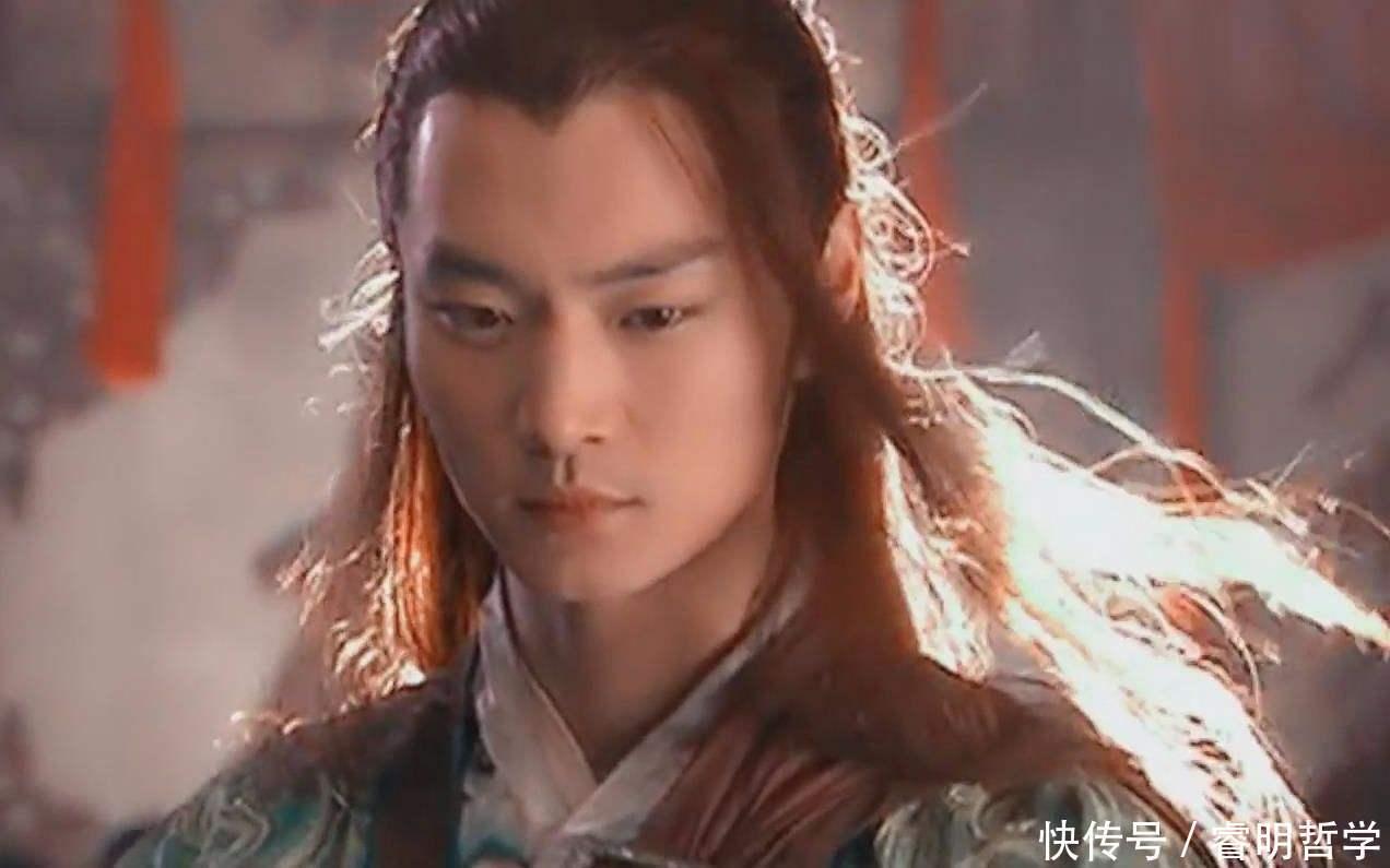 郭靖,黄蓉是被自己人玩死的,那个真是他宝贝女