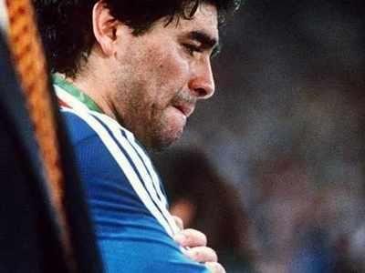 世界杯七大落寞英雄,总有一个让你当年泪奔!