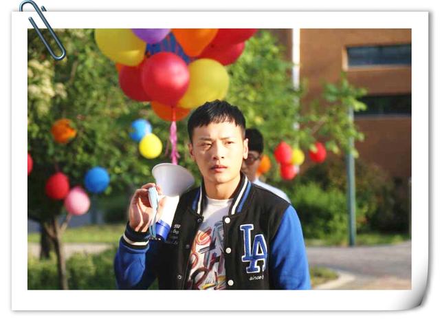 电影我的高考我的班 致青春:青春应该有的样子