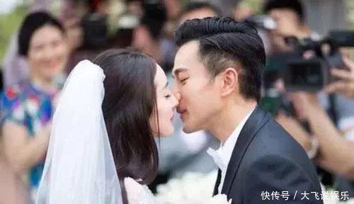 杨幂公布二胎表示累了 刘恺威含泪晒孕检单 网友: 婚变原因确凿