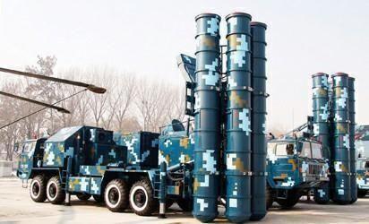 中国第四代红旗26远程防空导弹系统你知道吗