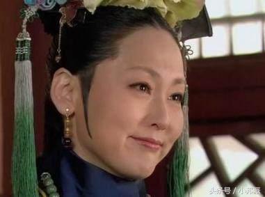 甄嬛传:甄母每次入宫都匆匆而去,生怕碰见皇上
