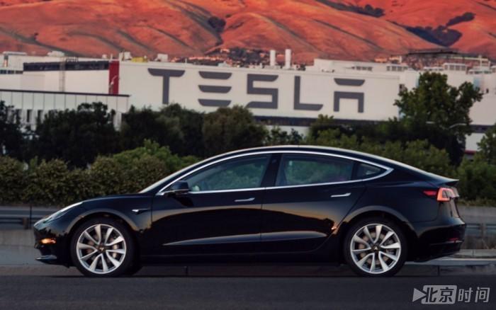 特斯拉Model 3预订者何时能买到车?看起来不容乐观