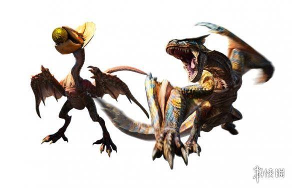 玩家最希望在《怪猎世界》中复活的老怪居然是它!