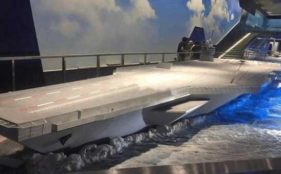 中国003号航母 - 挥斥方遒 - 挥斥方遒的博客