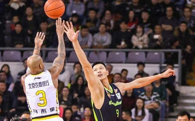 Guangdong Hongyuan finally found a small foreign aid stronger than Marbury, this time the fans did not buy it!