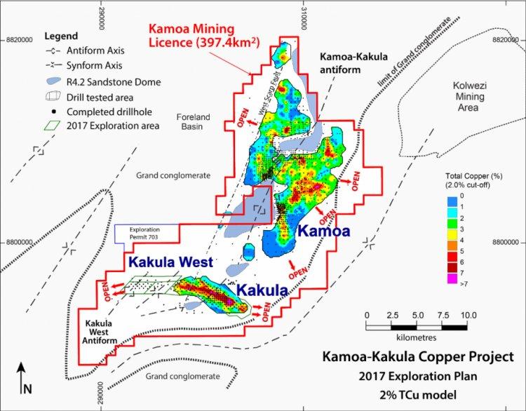 紫金矿业在刚果的铜矿项目价值万亿,当初只投资25亿 - 探矿者           - .