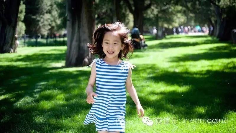 """和孩子""""讲道理"""",永远不是最好的教育方式! - ddmxbk - 木香关注家庭教育"""