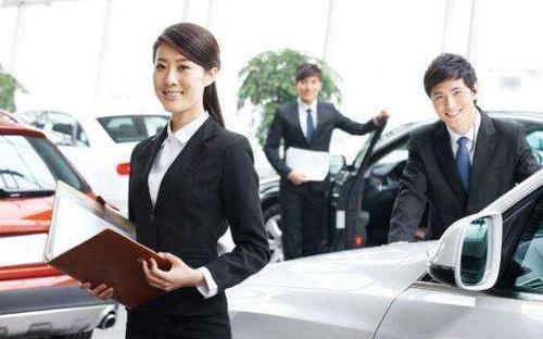 为什么4S店即使不收利息,也希望你贷款买车?