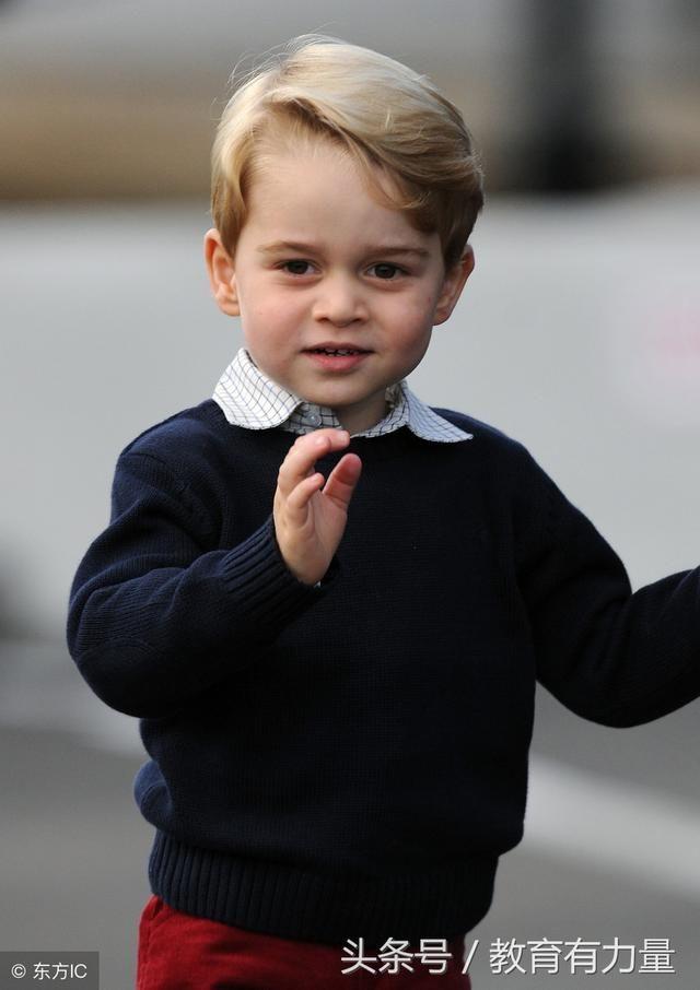 谁会成为未来的英国国王,英国王位继承人盘点