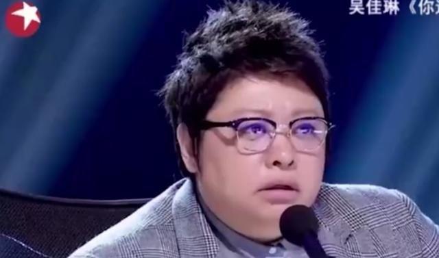 女歌手对韩红说:你准备好哈,结果一开口就是:嘿
