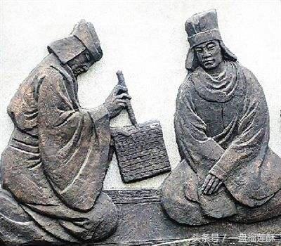 中国古代史官制度,当朝皇帝不能看当朝的历史