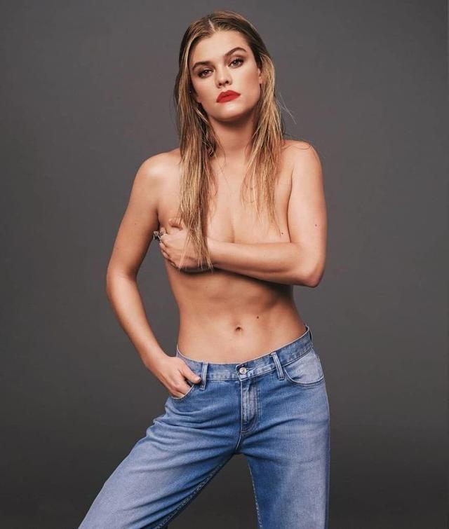 莱昂纳多前女友,天使超模妮娜被嫌身材不够标准遭撤封面