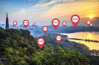 中端酒店扎堆杭州增幅超北上广