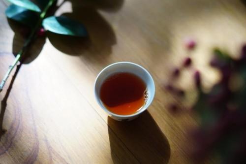 探寻藏在日本茶道中的中国茶文化——中叙堂叙说中国茶