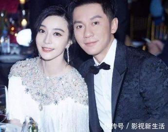 张馨予晒结婚照范冰冰李晨的微博竟然被网友给曝了都去说了啥_凤