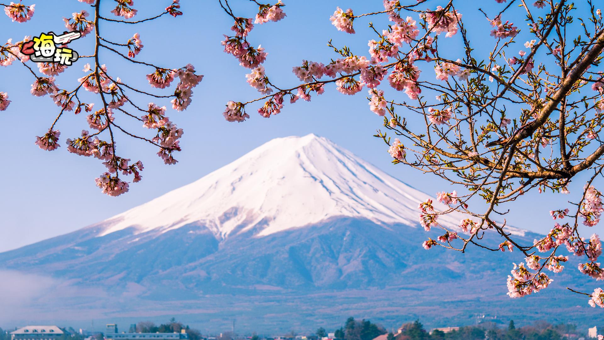 """""""休眠一年""""后重开 登山客富士山上看日出"""
