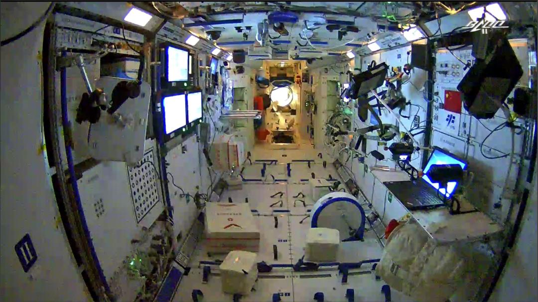 中国空间站上的国货之光,如何强出天际?