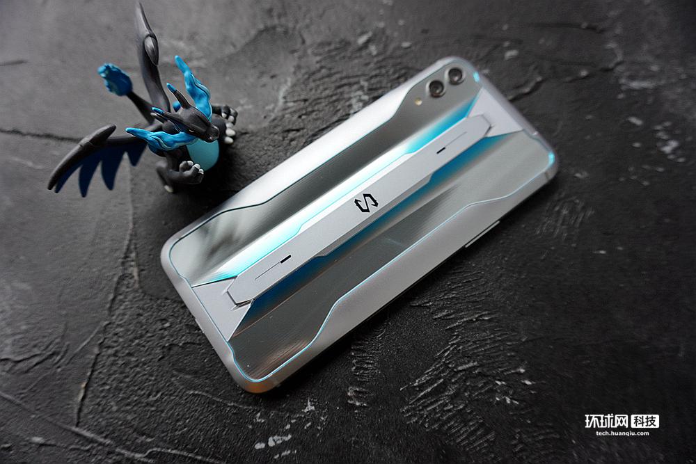 黑鯊游戲手機2 Pro首發評測:高通855+加持 游戲操控感加強