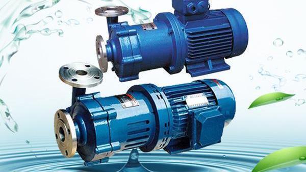 产业结构优化模式下,从磁力泵产品升级看企业未来发展走向