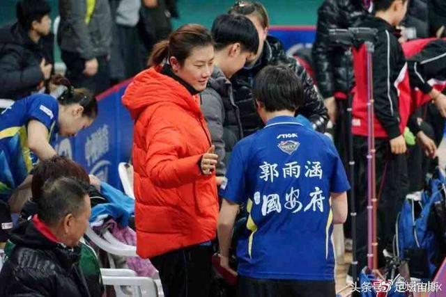 朱雨玲率队取胜成大赢家 女乒新科世界第一人陈梦终于终止了连败势头