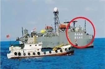 突出重围:海军四大绝招反败为胜 - 一统江山 - 一统江山的博客
