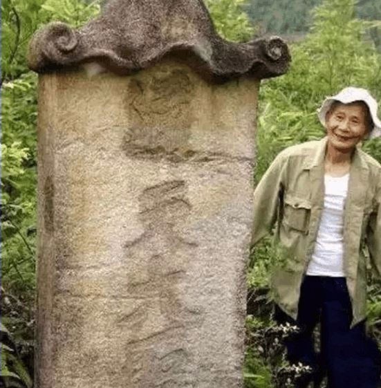 Sun Wukong's ancient tomb was found in Baoshan, Fujian, and the archeology was hit.